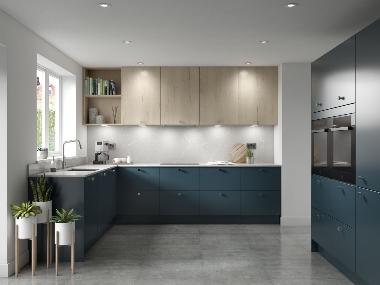 Fitted Bedrooms Wardrobes Kitchen Suppliers Uk Hammonds